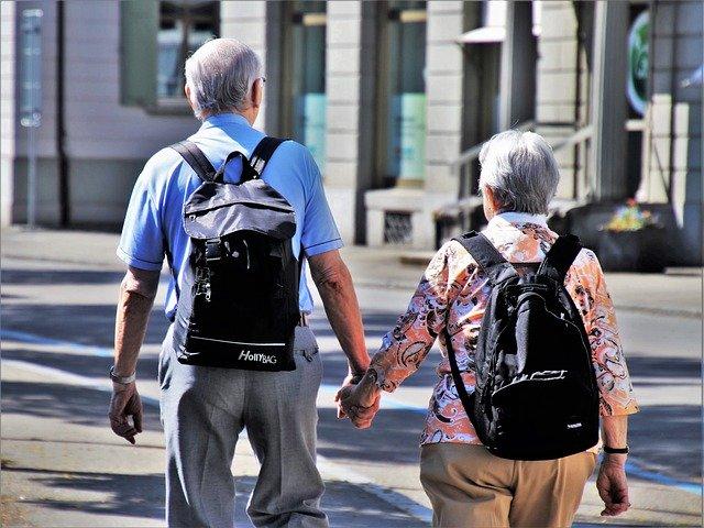 Co robić na emeryturze?