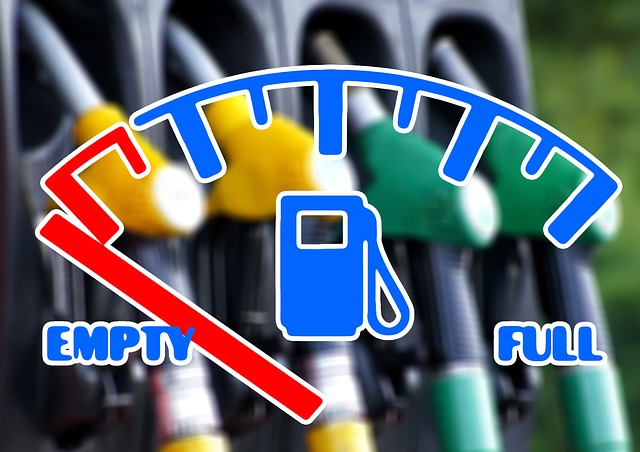 Pomiar przepływu benzyny jest bardzo ważny