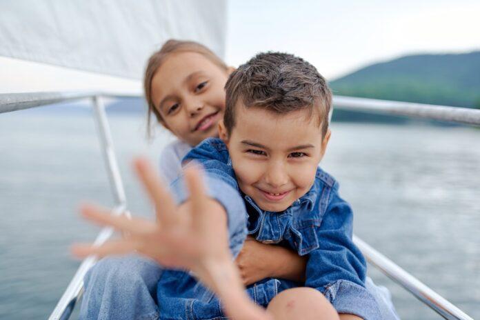 Aktywne weekendy z dziećmi - pomysły i inspiracje