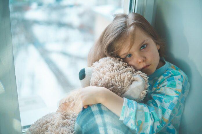Katar i przeziębienie u dziecka? Poznaj sprawdzone sposoby jak pomóc dziecku
