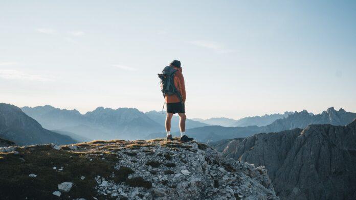 Jakie buty zabrać na piesze wędrówki po górach?